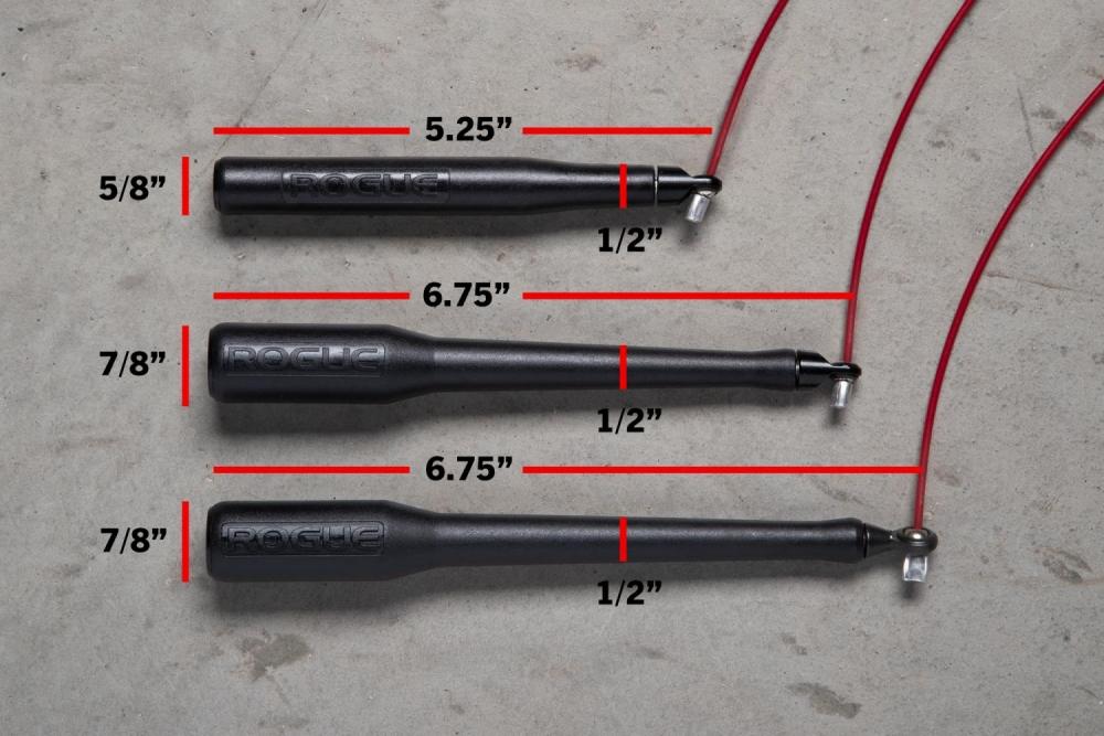 Скакалка Rogue SR-1S, сіра - 1