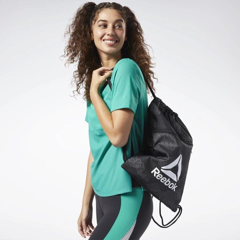 Спортивная сумка-мешок Reebok Training - 2