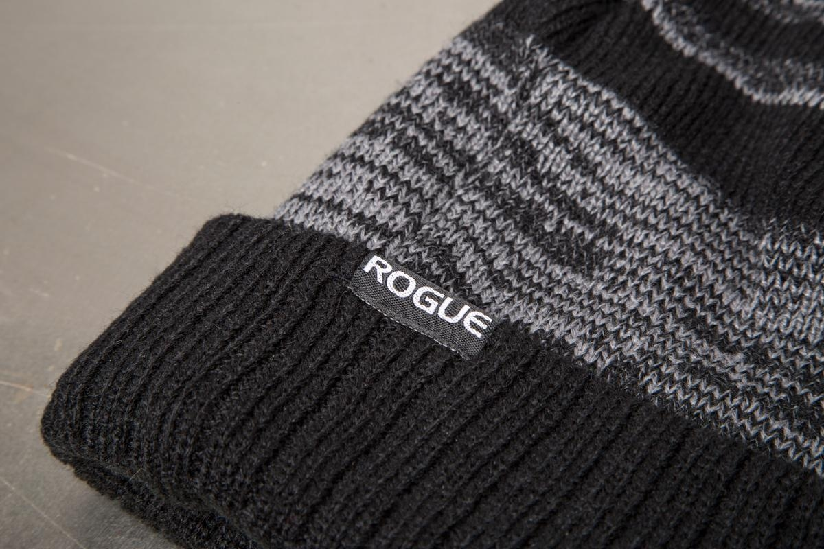 Шапка ROGUE KNIT BEANIE - 1