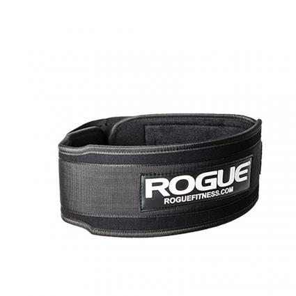 Тяжелоатлетический пояс Rogue - 4