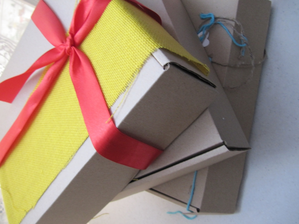 Подарочная упаковка - 1