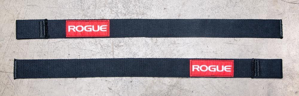 "Важкоатлетичні лямки  ROGUE ""OHIO"" - 2"
