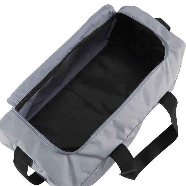 Серая спортивная сумка Reebok - 2
