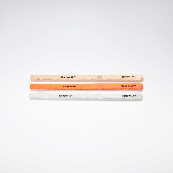 Тонкі пов'язки на голову, Aura Orange - 1
