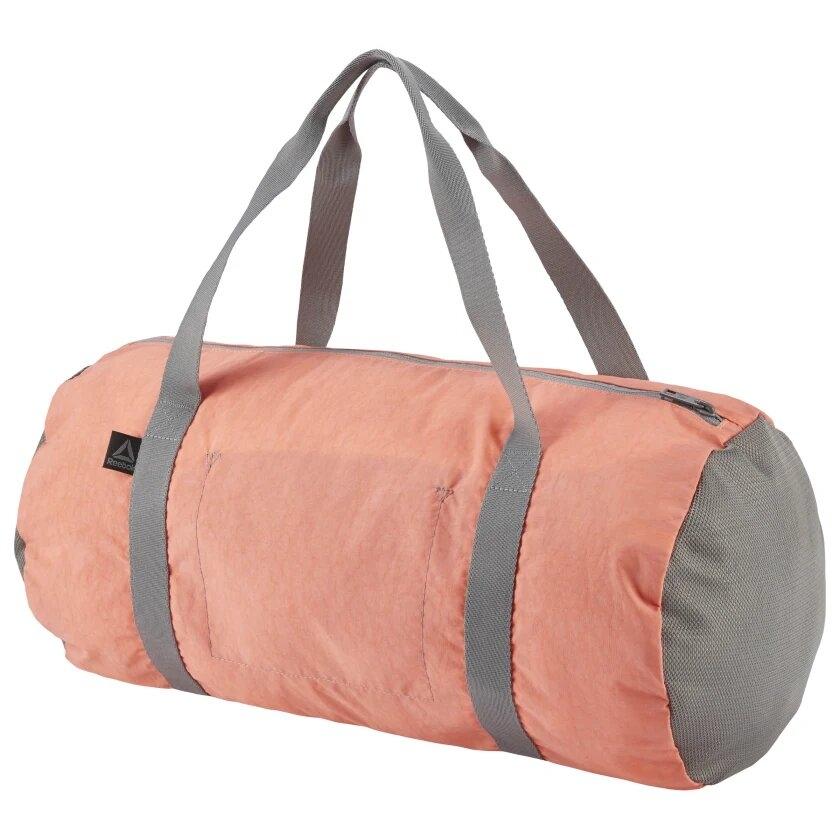 Спортивная женская сумка FOUNDATION CYLINDER BAG - 2