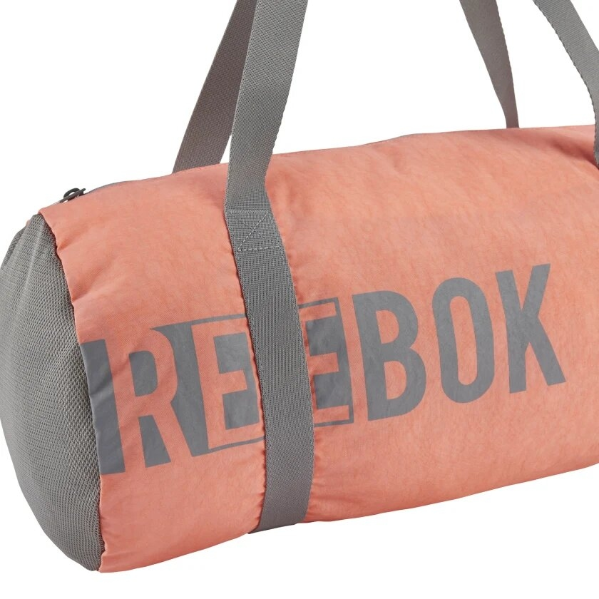 Спортивная женская сумка FOUNDATION CYLINDER BAG - 3