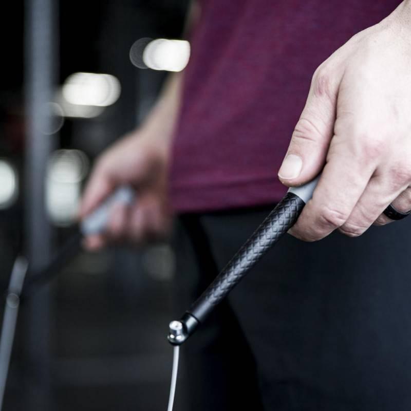 Скакалка Rogue Froning SR-1F Speed Rope 2.0  - 5