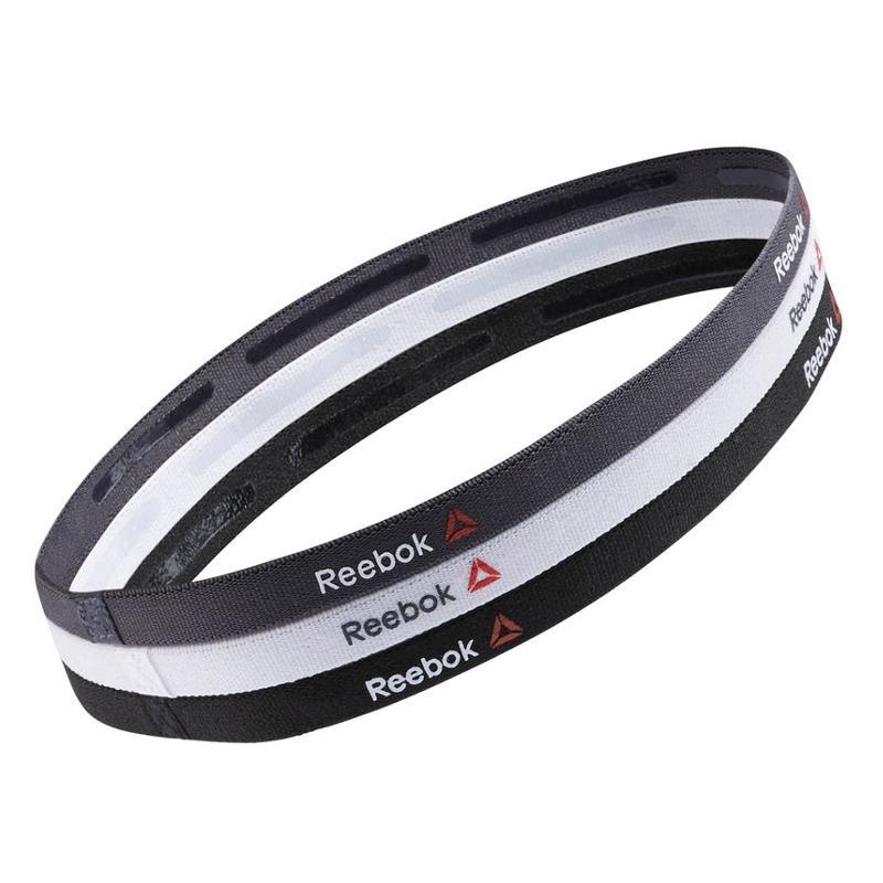 Тонкие повязки на голову Reebok - 2