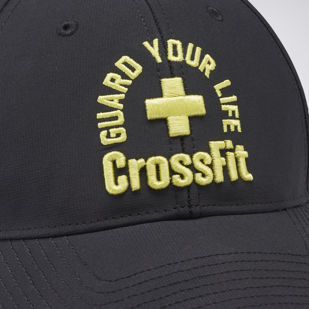 Кепка бейсболка Reebok CrossFit®, GC8594 - 2