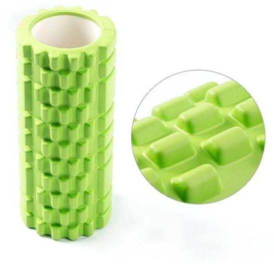 Массажный валик, Foam roller - 3