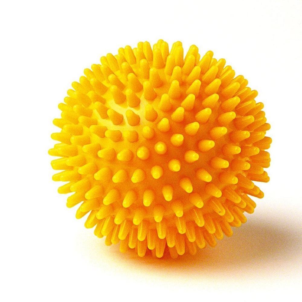 Шипованный массажный мяч Pro-Tec Spiky Ball - 1