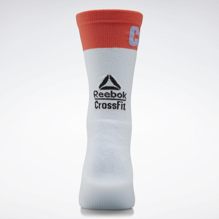 Носки CROSSFIT® светлые - 1