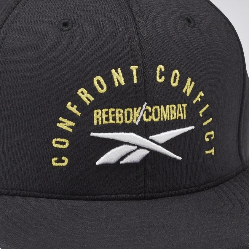 Кепка Combat Six-Panel Cap - 2