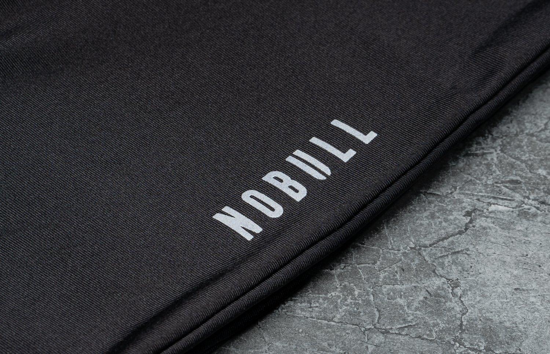 Пов'язка на голову Nobull, чорна - 2
