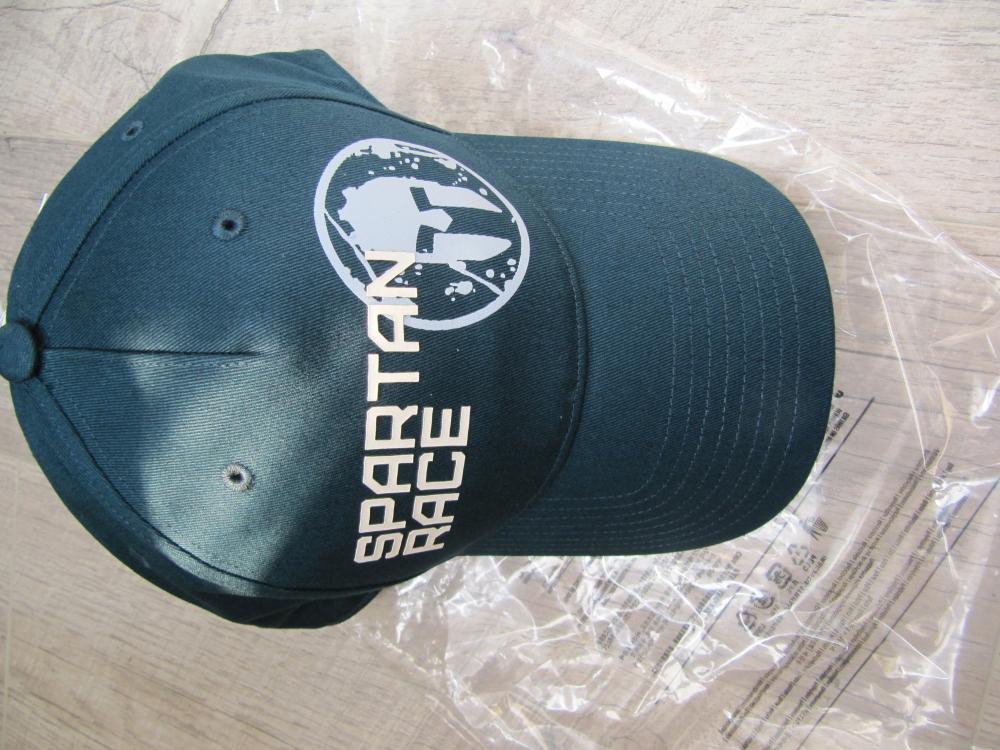 Спортивная кепка Reebok CrossFit - 3