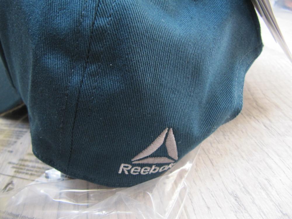 Спортивная кепка Reebok CrossFit - 2